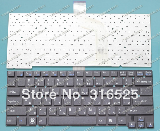 Ban-Phim-Laptop-Sony-Svt13-Mau-Den