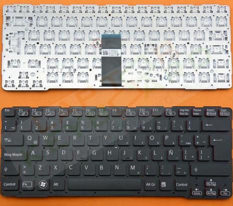 Ban-Phim-Laptop-Sony-Vaio-Sve14-Mau-Den