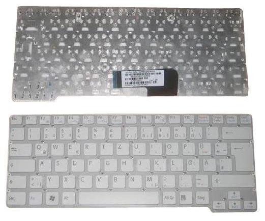 Ban-Phim-Laptop-Sony-Vgn-Cw-Series-Mau-Trang