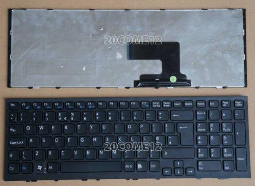 Ban-Phim-Laptop-Sony-Vpc-eh-Series-Mau-Den-Co-Khung
