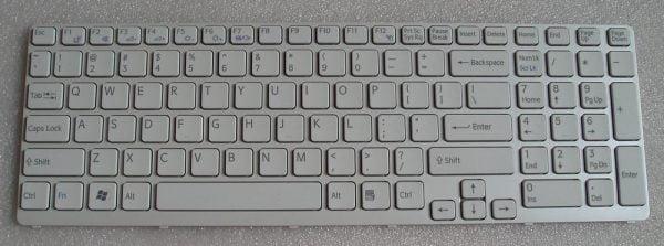 Ban-Phim-Laptop-Sony-Vpc-s-Series-Mau-Trang-Co-Khung