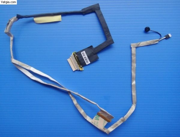 Cap-Man-Hinh-Asus-(Lcd-Video-Flex)-X5101-X501a-X501u-Screen-Cable
