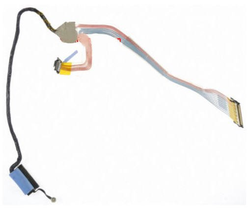 Cap-Man-Hinh-Dell-Inspiron-6400-E1505-Series-Screen-Cable